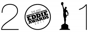 The 61st Annual American Cinema Editors (ACE) Eddie Awards (UPDATED WITH RESULTS)