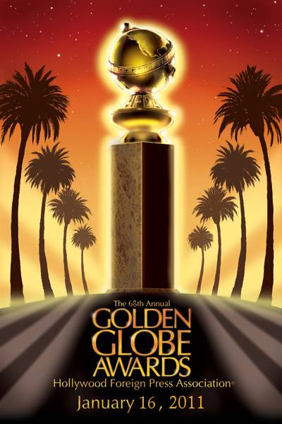 The 68th Annual Golden Globe Awards – Nominees & Pre-Ceremony Analysis (UPDATED with results)