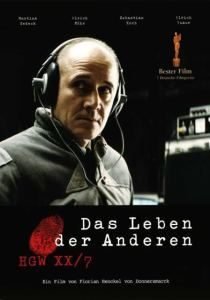 Film Review: The Lives of Others (Das Leben der Anderen, 2006)